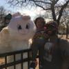 Smith Park host the Easter Egg Hunt.