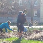 Smith Park Advisory Council - Earth Day 2014 (1)