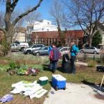 Smith Park Advisory Council - Earth Day 2014 (18)