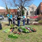 Smith Park Advisory Council - Earth Day 2014 (19)