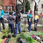 Smith Park Advisory Council - Earth Day 2014 (20)