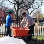 Smith Park Advisory Council - Earth Day 2014 (7)