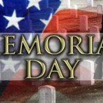 Memorial Day Celebration At Smith Park