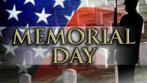 Memorial Day Celebration At Smith Park