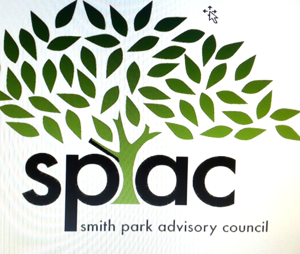 Smith Park holds its bi-monthly meeting on Tuesday, November 4th 2014