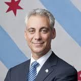 Mayor Emanuel presents Tasty Treats and Safe Streets