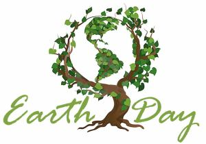 earth day photo
