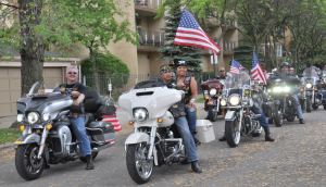 2015 Memorial Day Motorcycles