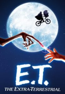Steven Spielberg's E T