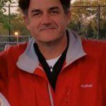 Dave Hunt, Treasurer of Smith Park Advisory Council.