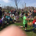 Easter Egg Hunt Smith Park 4